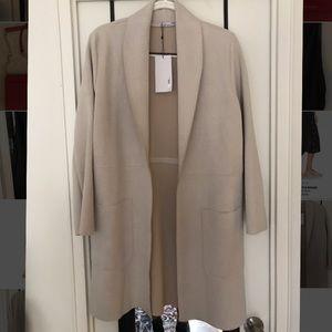 NWT Zara Lightweight Trench Coat